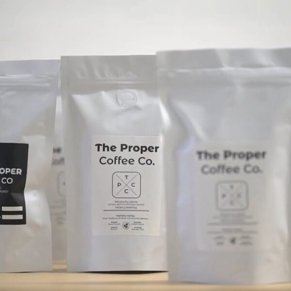Proper Coffee Co