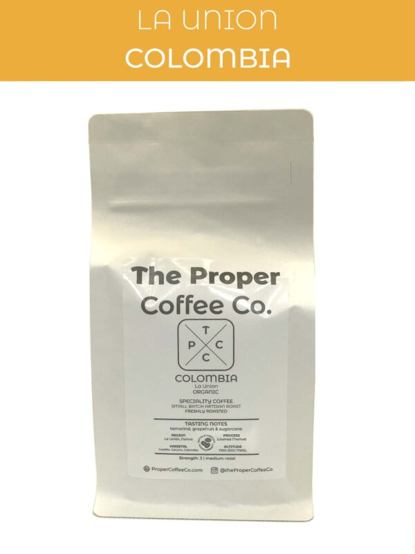 Buy Speciality Coffee from Colombia