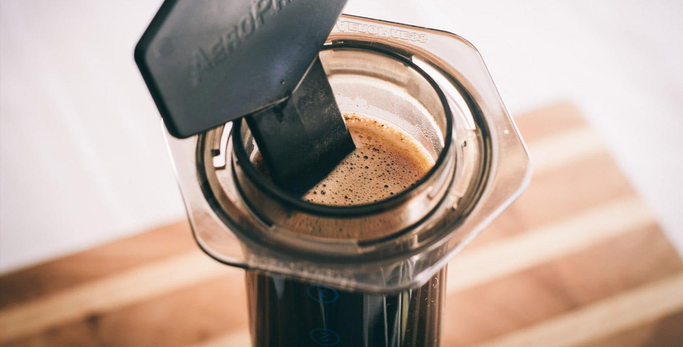 AeroPress Coffee Guide