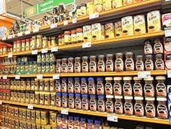 Supermarket Coffee vs Speciality Coffee