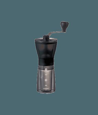 Hario Mini Mill Coffee Grinder