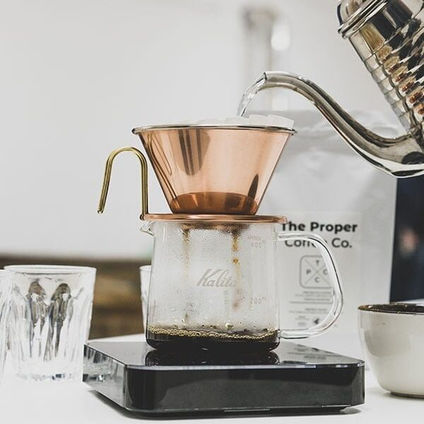 The Proper Coffee Co