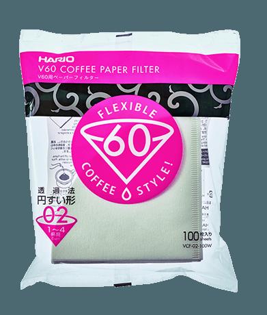 v60 Paper Filters Dripper