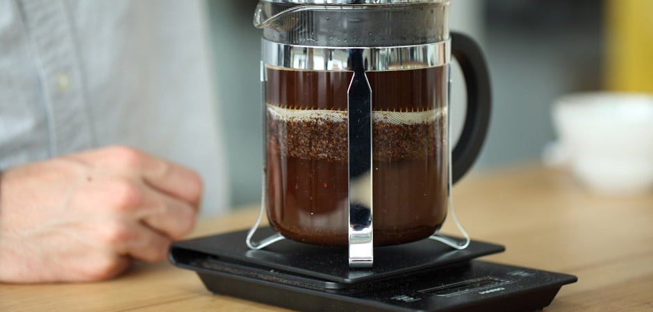 French Press Brewing Guide