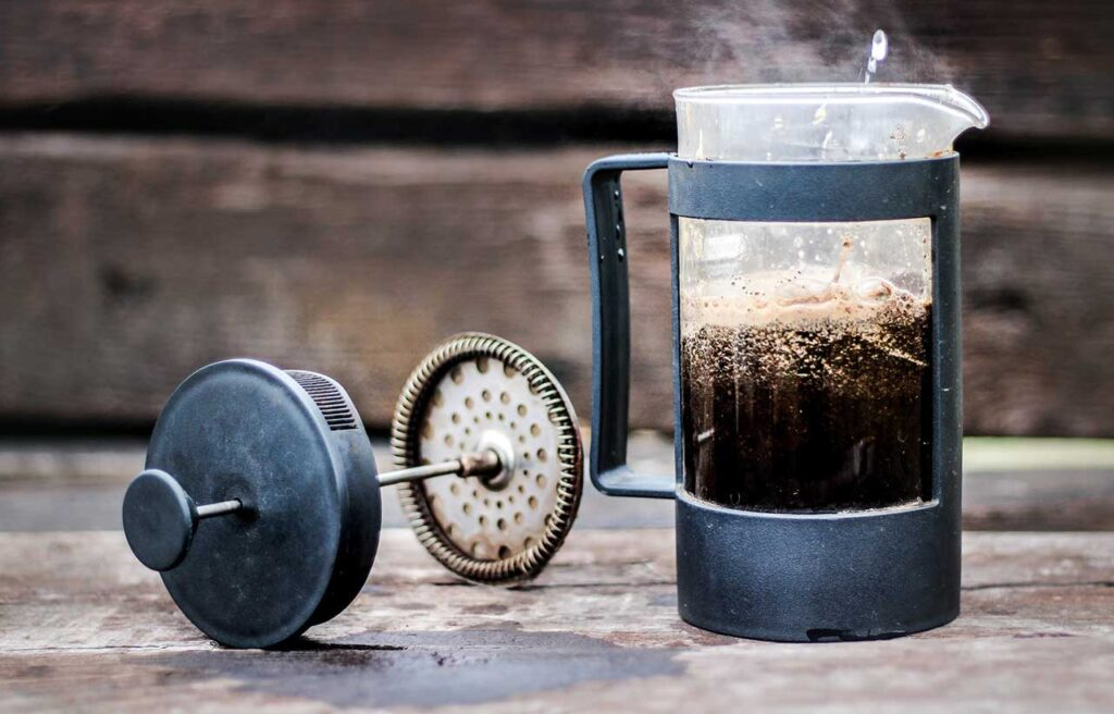 Unveiling 3 Secrets to Making the Best French Press Coffee